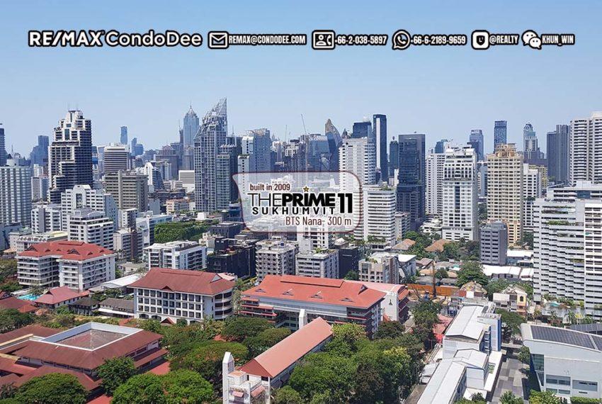 The Prime 11 condo 2 - REMAX CondoDee-1