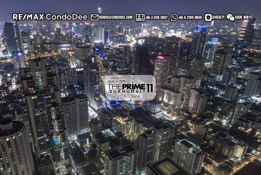 The Prime 11 condo 3 - REMAX CondoDee