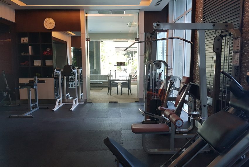 The Prime 11 - fitness