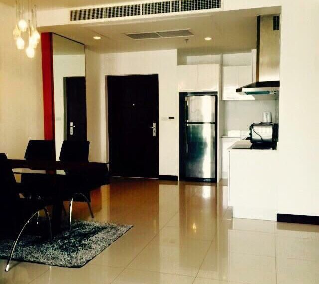 The Prime Sukhumvit 11 - 2-bedrooms - sale - kitchen