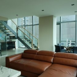 Duplex in The Midst of Asoke For Sale With Park View