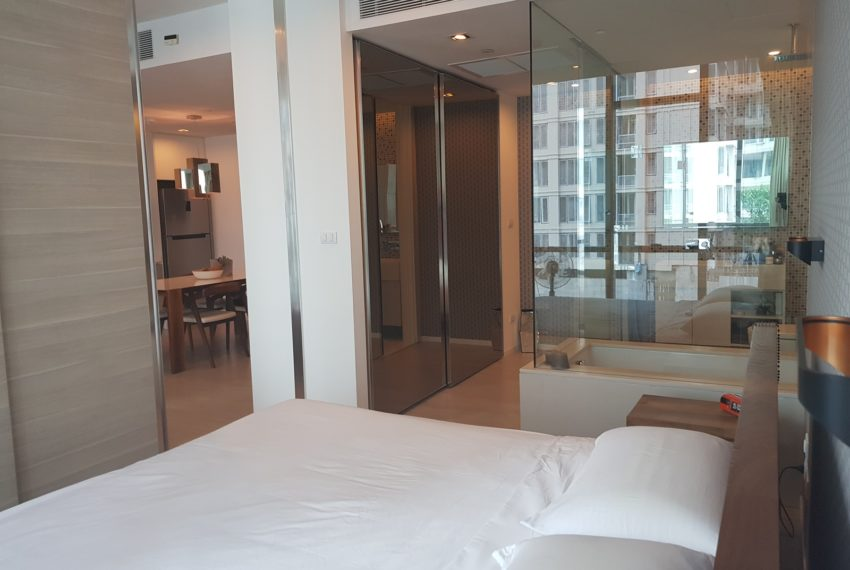 The-Room-Sukhumvit-21-1bedroom-sale-bedroom