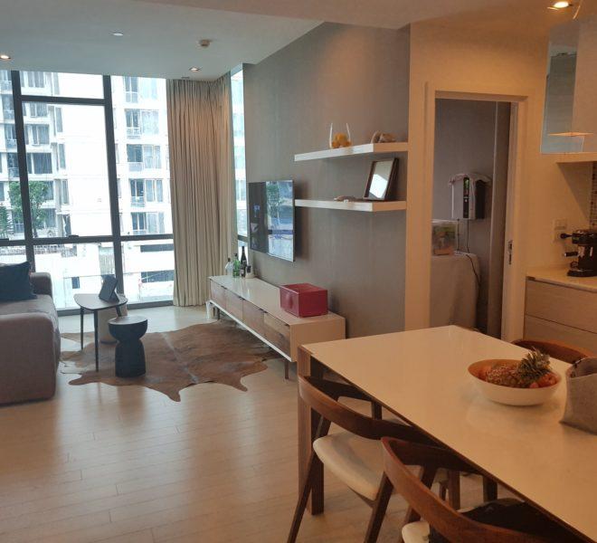 Asoke flat for sale - 1 bedroom - pool view - The Room Sukhumvit 21 condominium