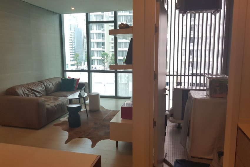 The-Room-Sukhumvit-21-1bedroom-sale-service-room
