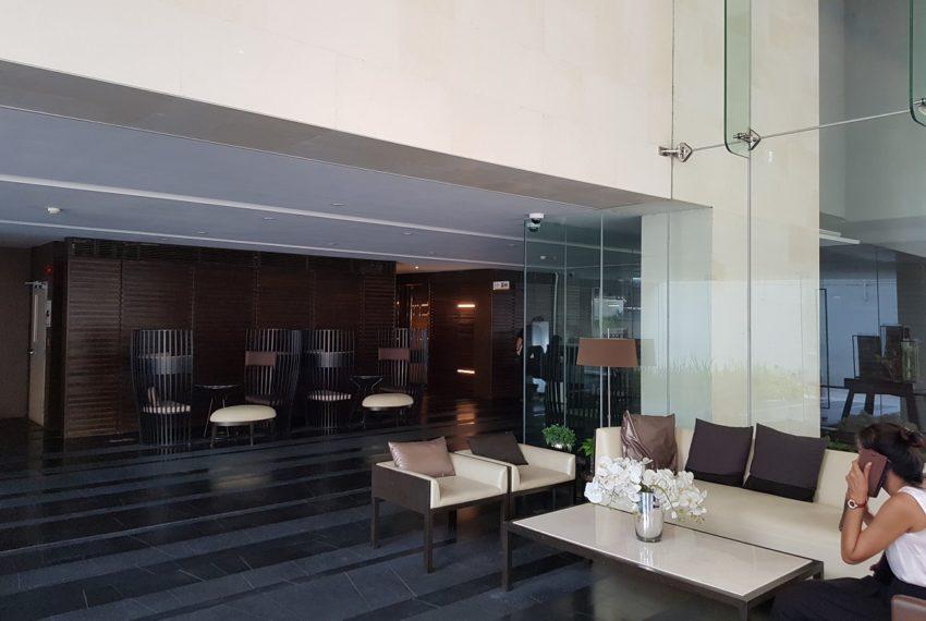 The Room Sukhumvit 21 - lobby