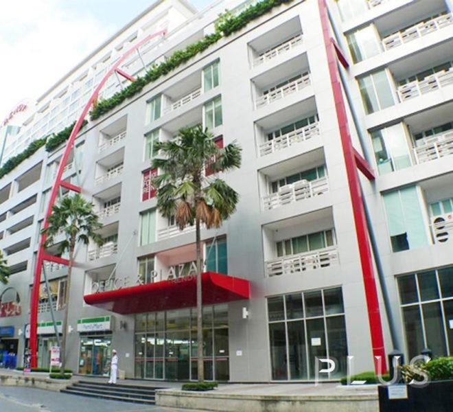 The Trendy Condominium near BTS Asoke, Apartment near BTS Nana
