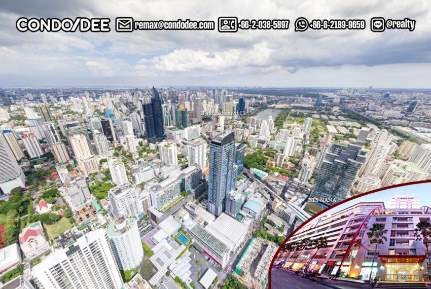 The Trendy condo- REMAX CondoDee