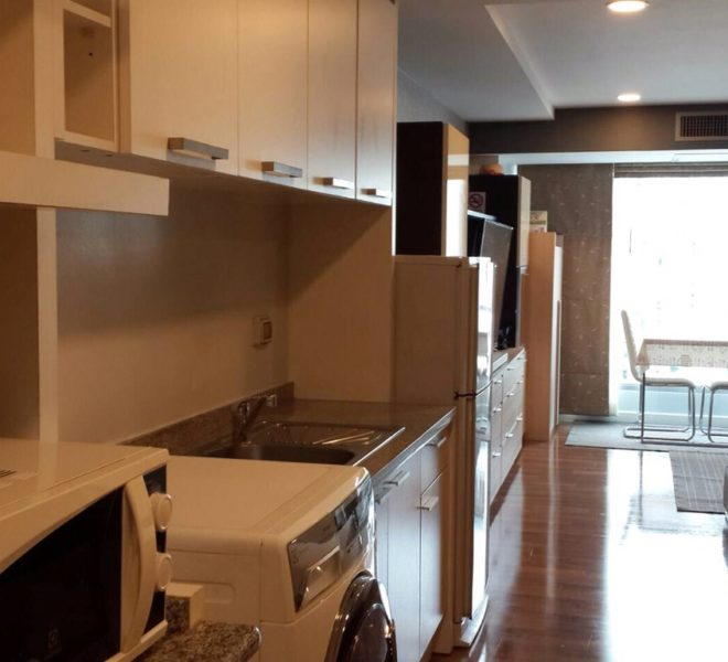 1-Bedroom Condo for Sale in The Trendy Condominium - Just Renovated
