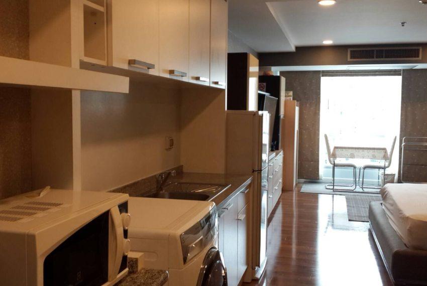 The Treny condominium11-sale-bedroom4