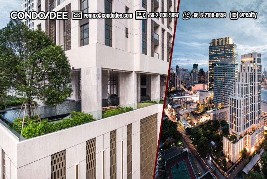 The XXXIX by Sansiri condominium 1 - REMAX CondoDee-1