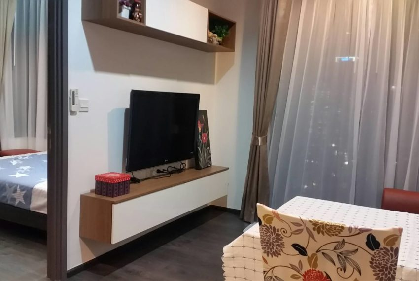 The edge Sukhumvit 23 rent - TV