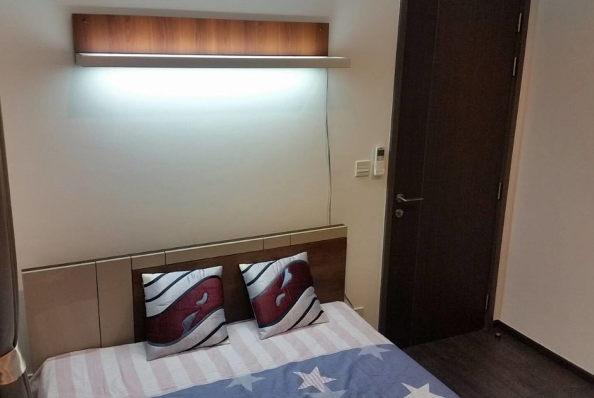 The edge Sukhumvit 23 rent - bed