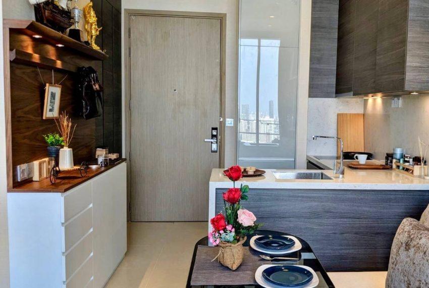 The esse asoke-kitchen-rent_sale