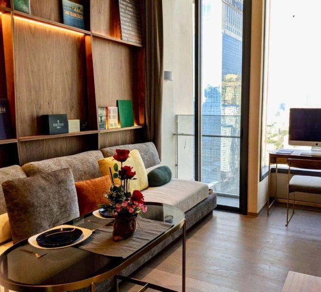 The esse asoke-livingroom-rent_sale3