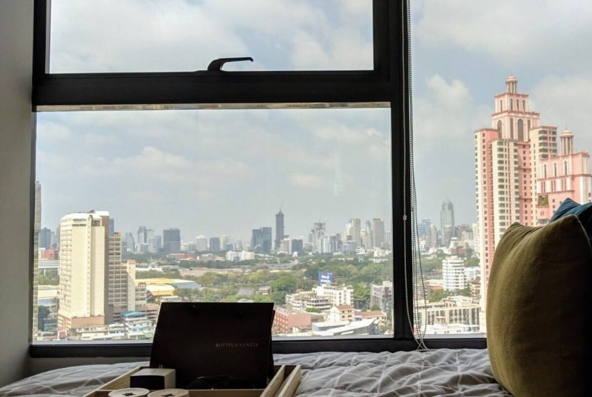 The lumpini 24-bedroom-rent (2)