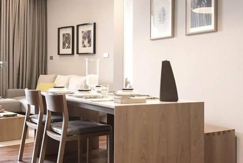 The lumpini 24-dinningroom-rent