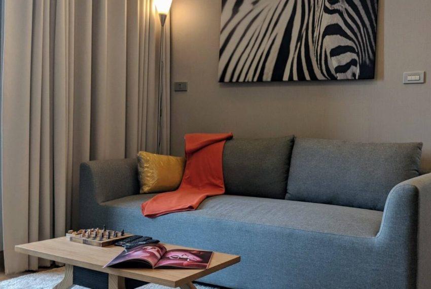 The lumpini 24-livingroom-rent