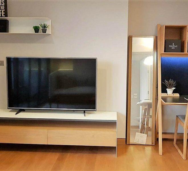 The lumpini 24-livingroom-rent3