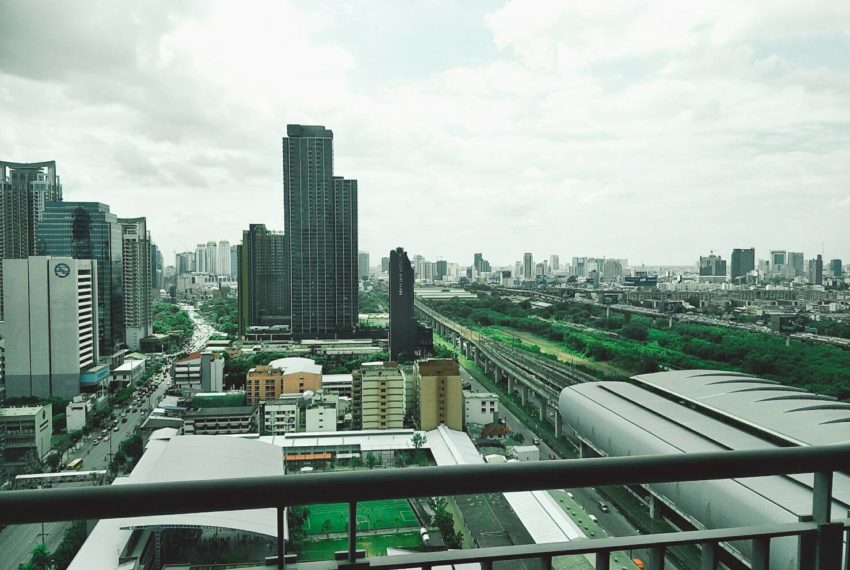 TheAddressAsoke-1b1b-sale-high-floor-balcony-view