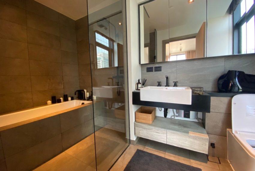 Theloftasoke_Bathroom_Rent