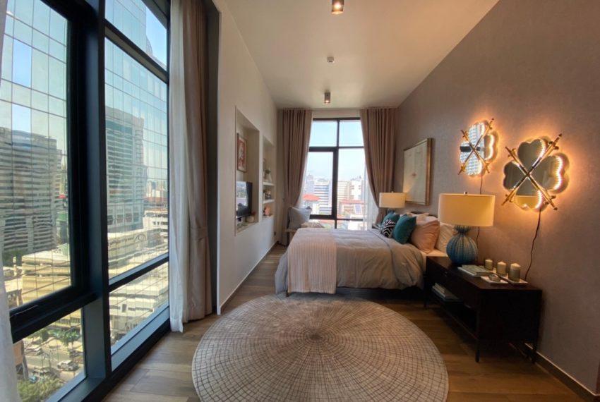 Theloftasoke_Bedroom_Rent