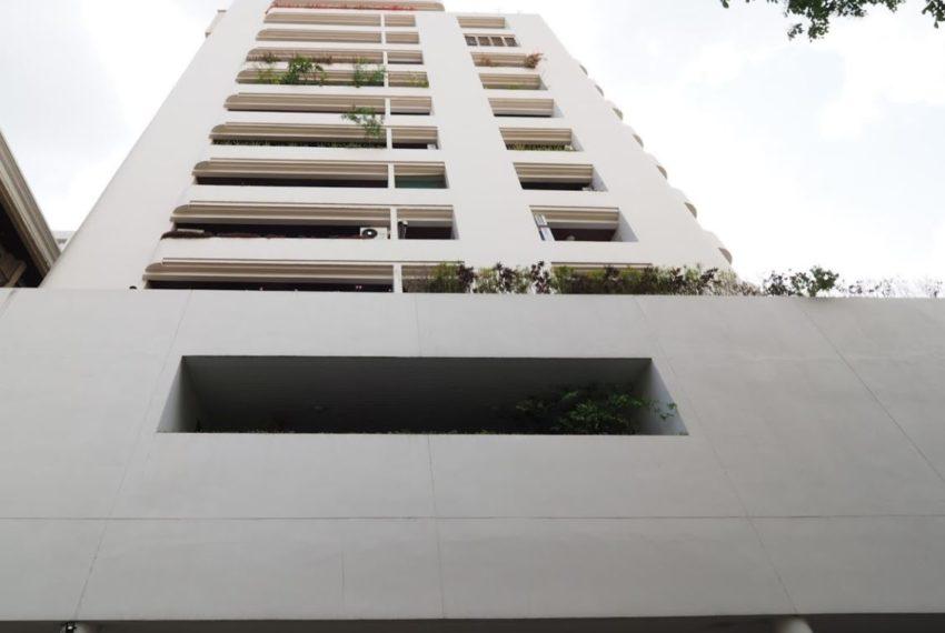 Thge Concord Condo Sukhumvit 15 - tower
