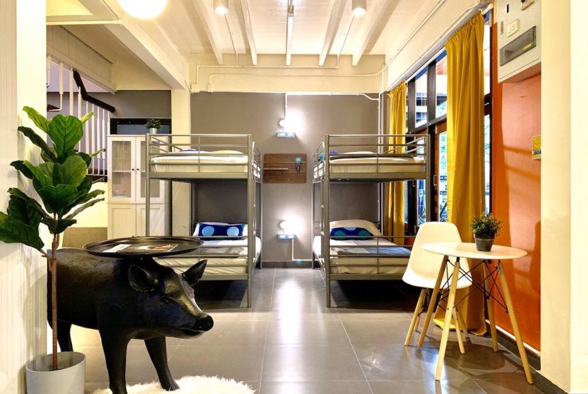 TownhomeEkamai12_Bedroom5_Rent