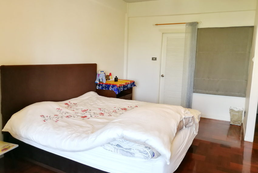 Townhouse_4FL4b5b_Bedroom3FL_Front