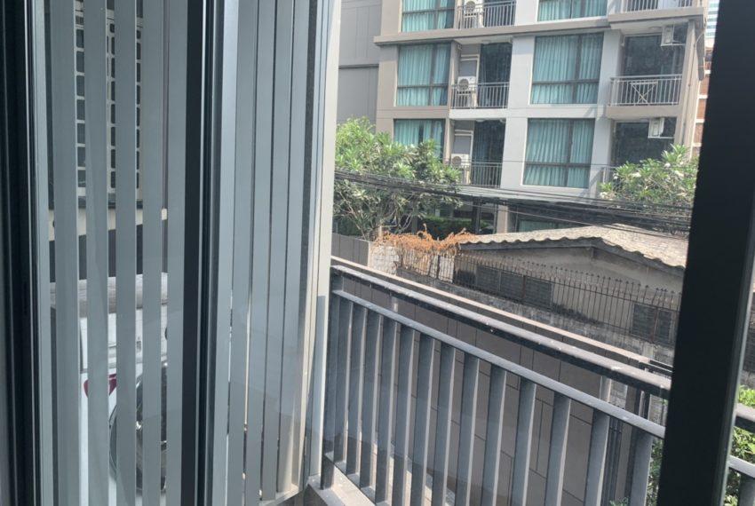 Trapezo SUK 16 203 Balcony