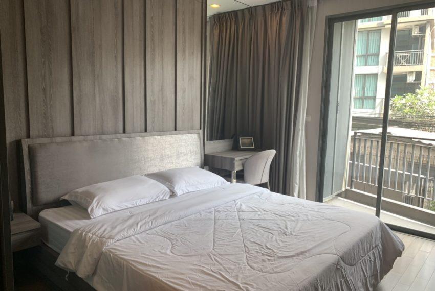 Trapezo SUK 16 203 Bedroom