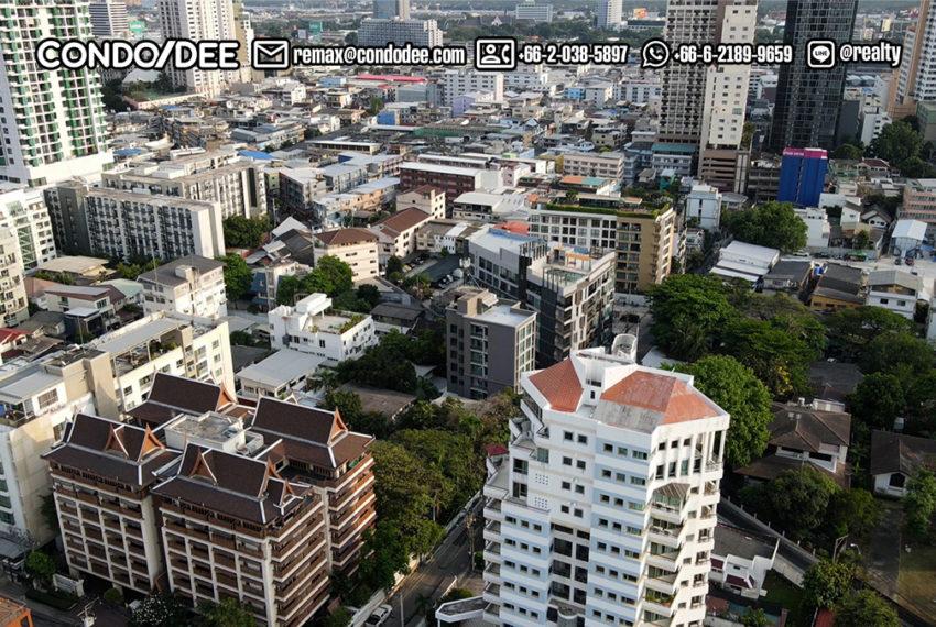 Trapezo Sukhumvit 16 2 - REMAX CondoDee