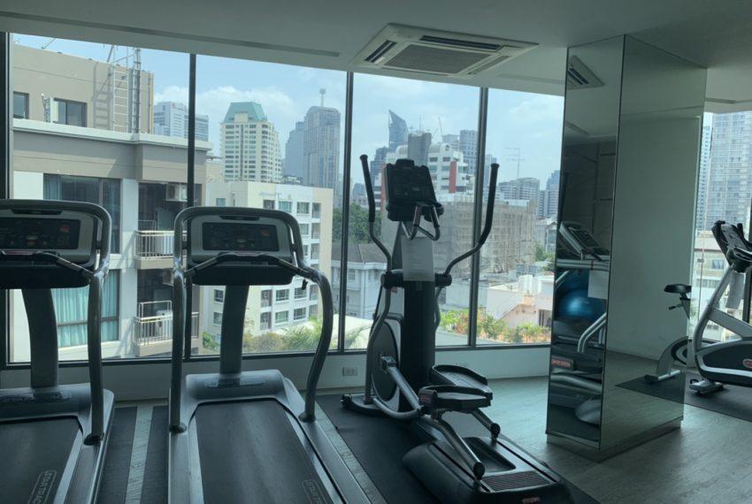 Trapezo Sukhumvit 16 - Fitness