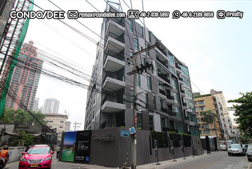 Trapezo Sukhumvit 16 - REMAX CondoDee
