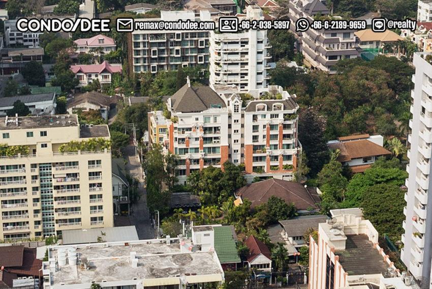Turn Burry Sukhumvit 33 condo 2 - REMAX CondoDee
