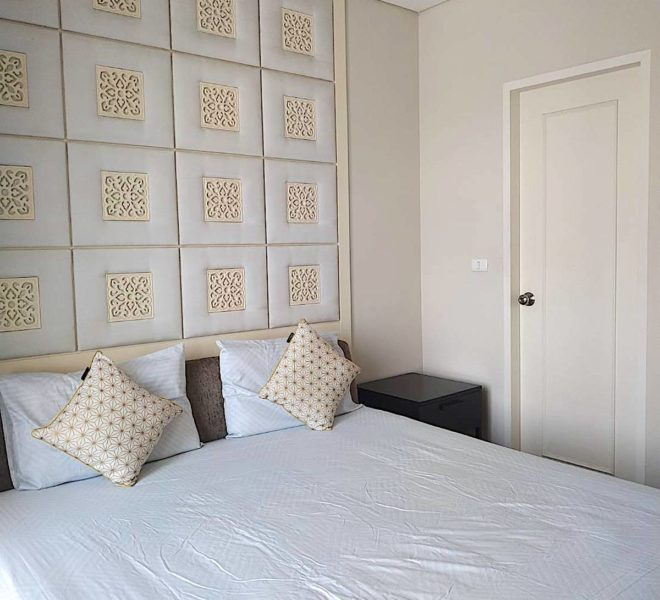 VIlla Asoke_Bedroom3_Rent