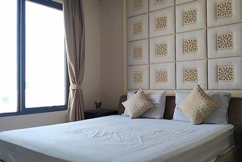 VIlla Asoke_Bedroom_Rent