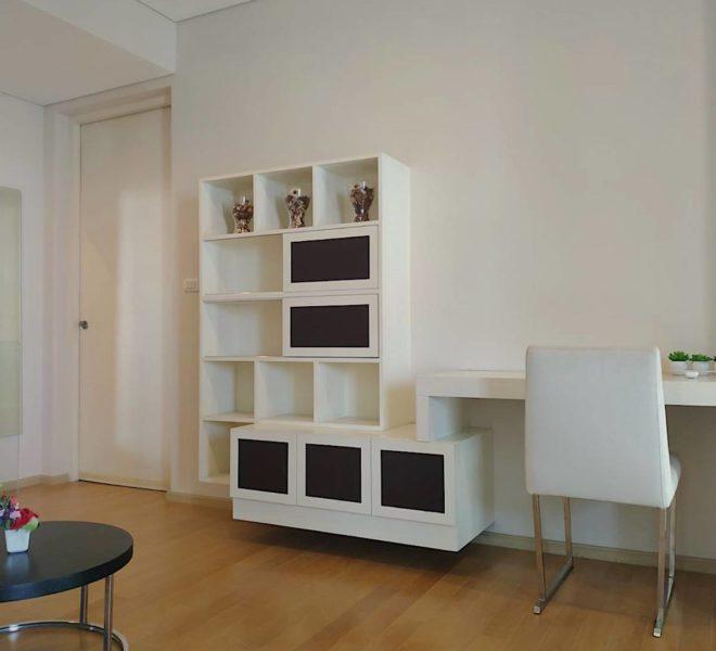 VIlla Asoke_Living Room3_Rent