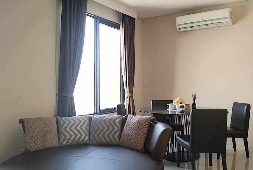VIlla Asoke_Living Room5_Rent