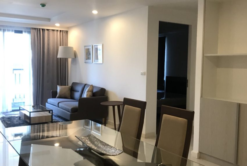 VOQUE Sukhumvit 31 - 3-bedroom-sale-dining