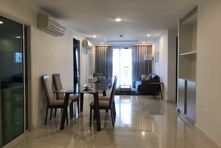 VOQUE Sukhumvit 31 - 3-bedroom-sale-living