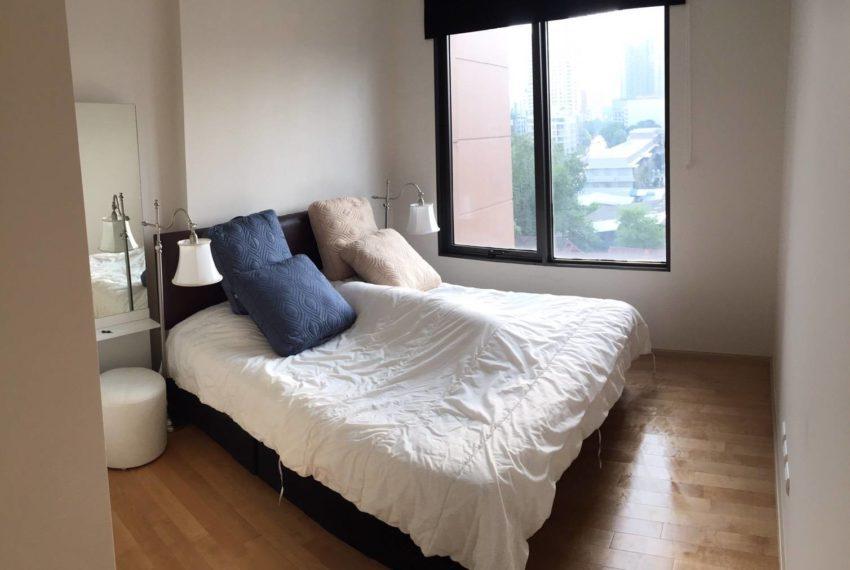 Villa Asoke 1 bedroom sale low floor - bedroom