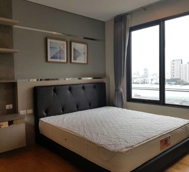 Villa-Asoke-1b2b-duplex-rent-mid-floor-bedroom