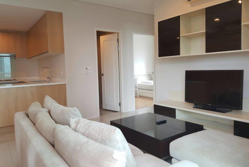 Villa-Asoke-2-bedroom-rental-mid-floor-flt-TV