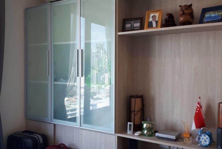 Villa Asoke 2-bedrooms for sale - furnished