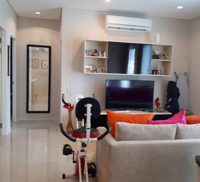 2 Bedroom Condo Sale Near Srinakharinwirot University - Near MRT