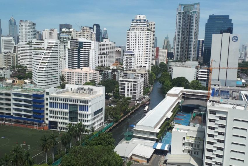 Villa Asoke 2-bedrooms for sale - nice view