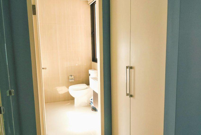 Villa Asoke 2bedroom sale - bathroom