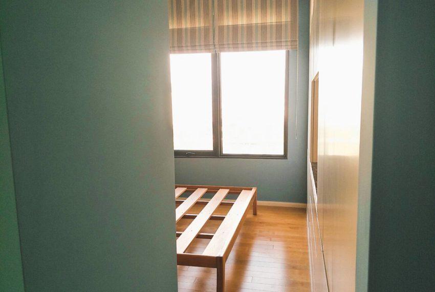 Villa Asoke 2bedroom sale - bed