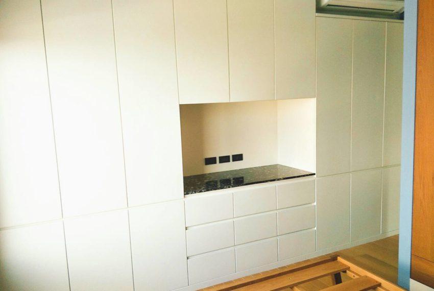 Villa Asoke 2bedroom sale - builtin
