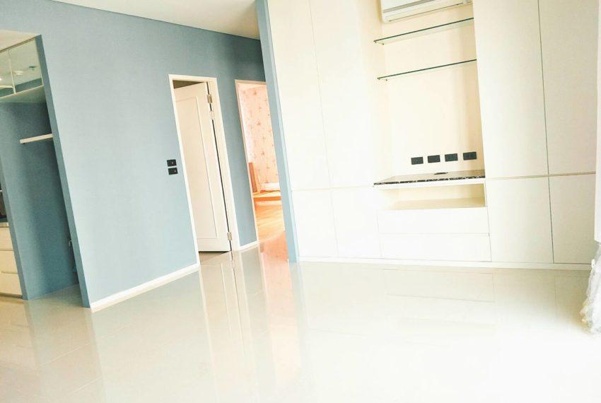 Villa Asoke 2bedroom sale - living